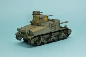 M3中戦車