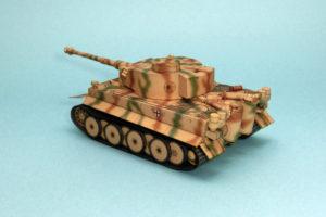 Tiger I 初期型