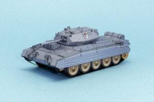 クルセイダー Mk.3