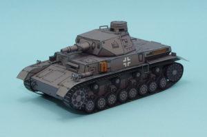 Pz.Kpfw. IV Ausf. D